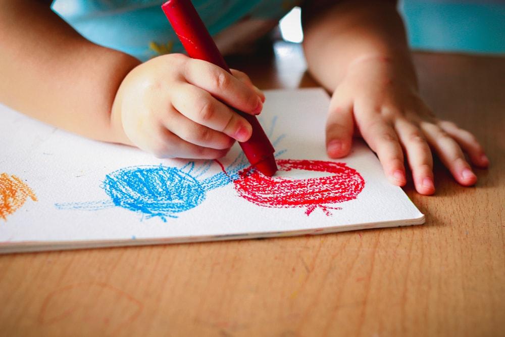 daycare services for kinder
